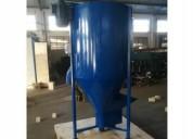 Mezcladora de alimentos 400kg 220v 4kw