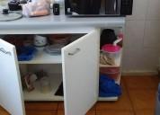 vendo muebles cocina