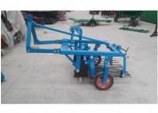 Cosechadora de papas vibratorio 55cm para tractor