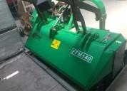 Trituradora forestal para tractor  1.4m mulcher