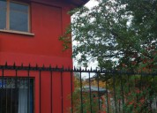 Vende propiedad  centro