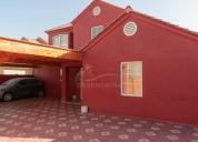 P71 casa en venta valle lo campino 4d-3b