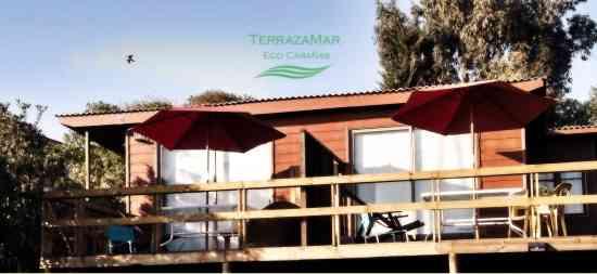 Cabañas TerrazaMar - Quintero