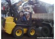 Retiro escombros providencia 973677079 omar fletes