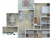 Casa nueva villa alemana