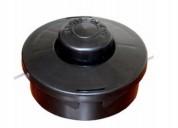 Carrete de hilo cabezal de orilladora 10mm