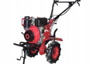 Motocultivador tdt1100be diesel 9hp