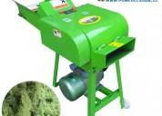 Trituradora de forraje pastero 220v 3hp