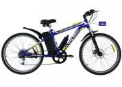 Bicicletas electricas aro 26 motor 250w