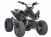 Atv cuatrimoto raptor 8 pulgada velocimetro 125cc
