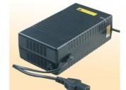 Cargador bateria plomo 60v 2a para triciclo adulto