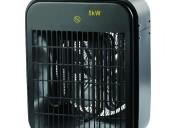 Turbo calefactor electrica 380v