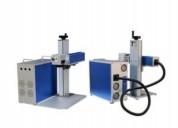 Grabadora laser metal split 20w