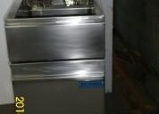 Servicio tecnico freidoras maquinas gastronomicas