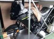 Kawasaki versys 300 con abs santiago