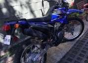 Moto euromot modelo gxt ano 2019 santiago