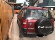 Ford ecosport 1 6 valparaiso