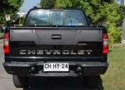 Chevrolet s10 apache 2 4 full las condes