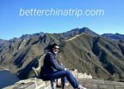 Beijing-tours con guia en español