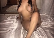 Adriana masaje tantrico sensitivo