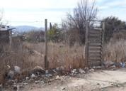 Vendo terreno 1000 mts cuadrados en el belloto