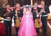Artistas chilenos musica mexicana charros