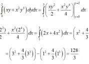 Preparacion pruebas calculo, algebra, estadistica