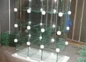 Fabricamos vitrinas dulceras y cajas dulceras
