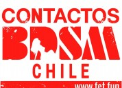 Comunidad bdsm chile