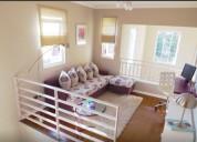 Su dueño vende hermosa casa en machali, 4d/4b, 135
