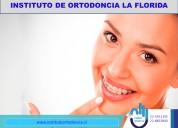 Retiro de brackets, instituto de ortodoncia