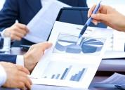 Elaboracion de planes de negocios o proyectos