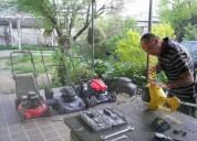 Reparación de motosierras en la florida