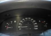 Vendo auto opel astra 1996 sin uso hace 6 años