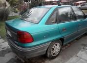 Vendo auto opel astra 1996