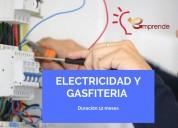 Curso de electricidad en melipilla