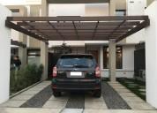 Concon - se arrienda casa 4d 3b terraza condominio