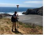 Topógrafo subdivisión loteo terreno gps cobquecura