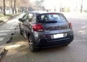 Citroen c3 2017 full diesel unico dueño flamante