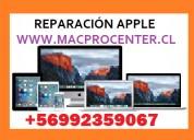 Reparación apple viña valparaíso qulipué reñaca