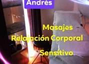 Andrés38 masaje corporal y sensitivo full!
