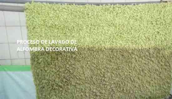 LAVADO ALFOMBRA LAVANDERIA VIÑA JARDIN DEL MAR