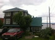 Oportunidad venta hotel en chiloe