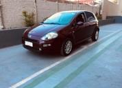 Fiat grande punto e5 año 2013 full start stop