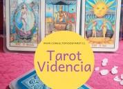 Tarot -videncia- psicoespiritualidad