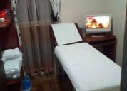 Andrés38. masajes relajacion . depilación.