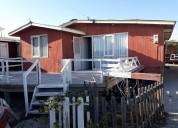 Se vende casa en playa blanca , caldera
