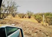 Terreno de 11 hectáreas  para zona industrial