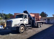 Arriendo camiones gruas puerto montt - fyt.cl