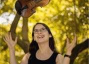 Clases de violin clasico todas las edades en santiago